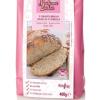 5 magvas kenyér gluténmentes porkeverék
