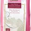 Cukorcsipke por – Fehér színű – gluténmentes (250 gr)