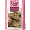 Hajdina kenyér gluténmentes porkeverék