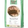 BIO Kendermagos kenyér gluténmentes porkeverék