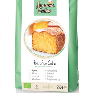 Gluténmentes álom - bio mennyei sütemény