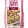 Chia magos kenyér gluténmentes porkeverék