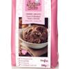 Kakaós-mogyorós keksz gluténmentes porkeverék