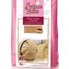 Krémfagylalt – Tiramisu ízű gluténmentes porkeverék