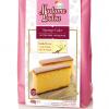 Piskóta – vanília ízű gluténmentes porkeverék