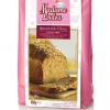 Teljes kiőrlésű kenyér gluténmentes porkeverék