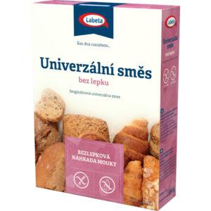 Univerzális liszt porkeverék gluténmentes